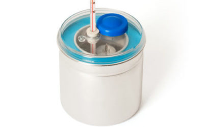 Scopriamo il calorimetro, per valutare le caratteristiche chimico-fisiche dei rifiuti