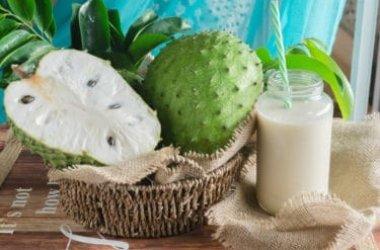 I segreti della graviola, un frutto tropicale poco noto, ma dalle notevoli proprietà