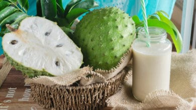 Photo of I segreti della graviola, un frutto tropicale poco noto, ma dalle notevoli proprietà