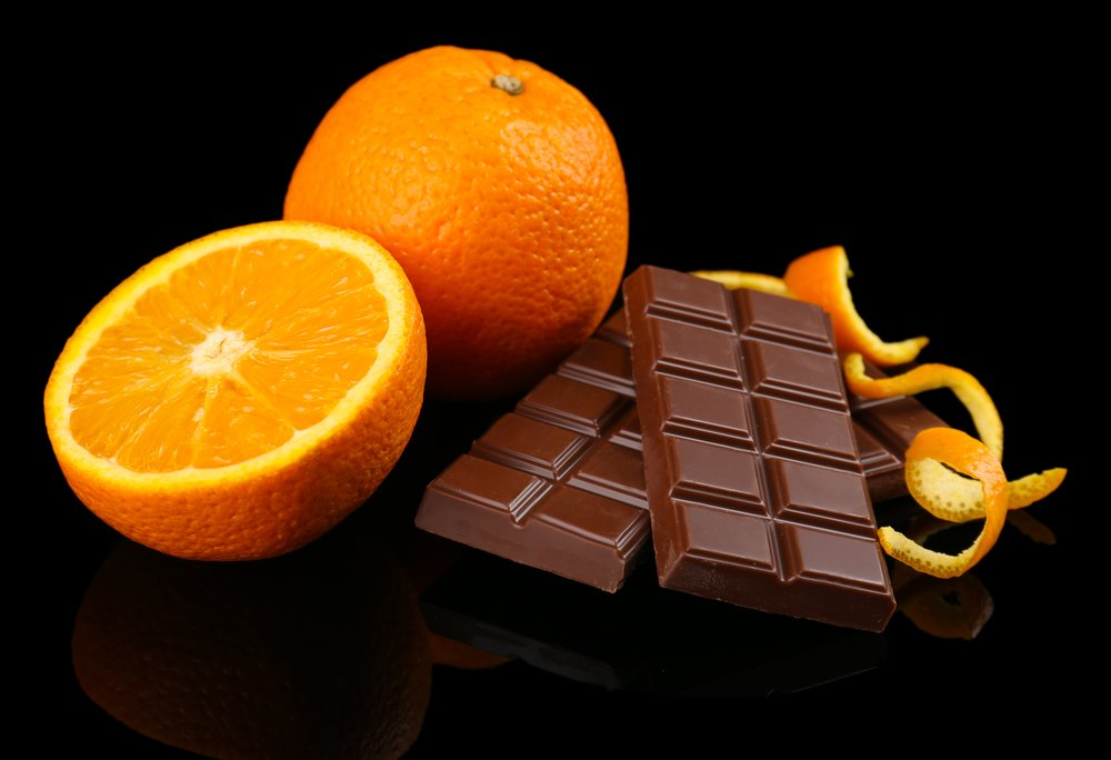 Photo of Eccovi la ricetta delle scorzette di arancia candita con la variante al cioccolato