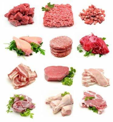 carne cruda e trichinella