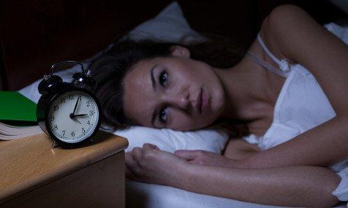 Photo of I cibi contro insonnia e disturbi del sonno