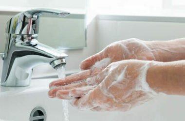 6 modi per eco-lavarsi le mani