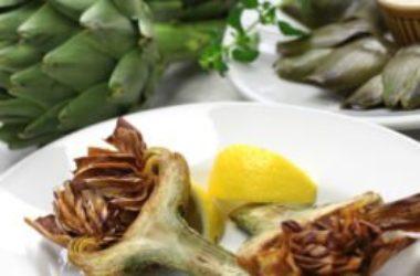 La ricetta dei carciofi alla giudia, un piatto con una storia da raccontare…