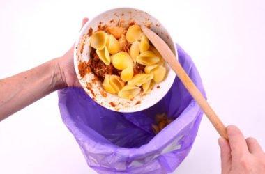 Spreco alimentare: i consigli per non sprecare cibo