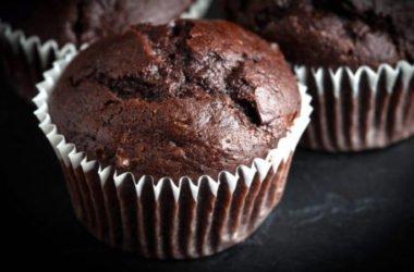 Muffin al cioccolato: ricette senza burro né uova