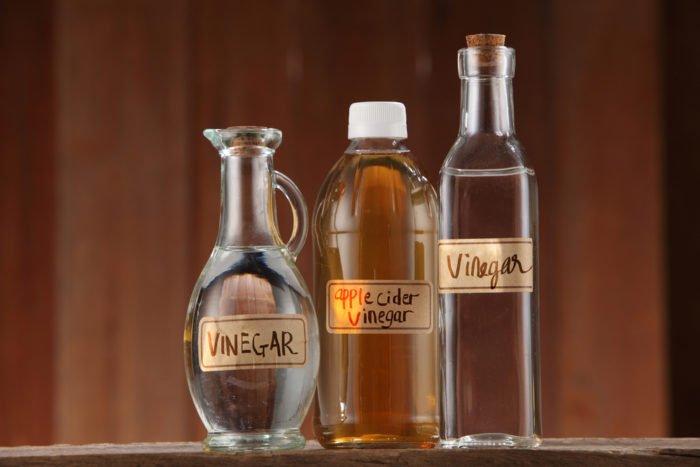 Aceto E Bicarbonato Per Pulire Praticamente Tutto Consigli Ed