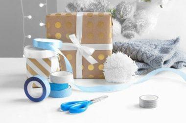 Regali di Natale ecologici e fai da te