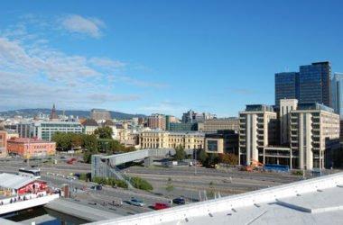 Oslo vuole eliminare le auto dal centro cittadino entro il 2019