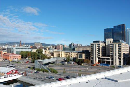 Photo of Oslo vuole eliminare le auto dal centro cittadino entro il 2019
