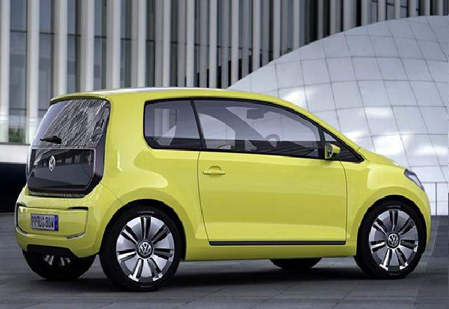 2016-VW-E-Up-Electric