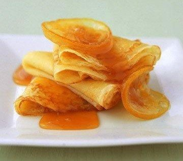 Photo of Crepes ricetta base senza burro: ingredienti e preparazione