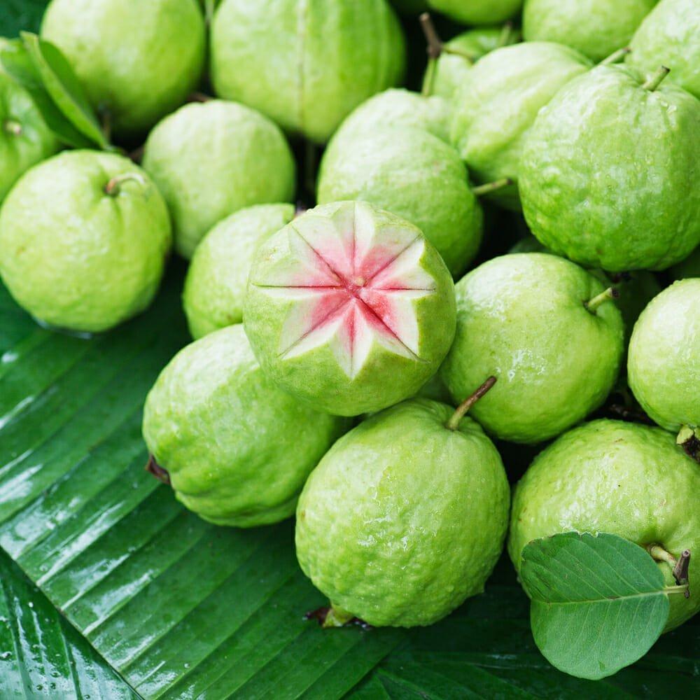 Photo of Guava: un frutto tropicale dalle interessanti proprietà anti-ossidanti