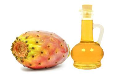 Olio di cactus: proprietà dell'olio di fico d'India