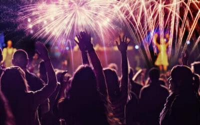 Come festeggiare Capodanno in modo ecosostenibile