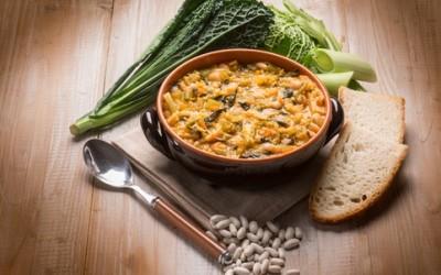 Ribollita ricetta originale toscana: ingredienti e preparazione