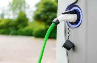 Next Charge: nasce un nuovo modo per ricaricare l'auto elettrica