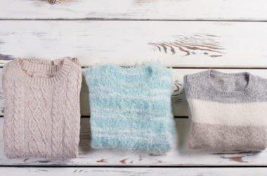 Come lavare la lana senza rovinarla