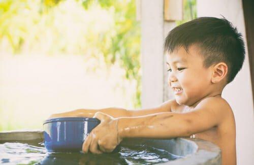 Photo of In futuro si potrebbero combattere diverse guerre per l'acqua