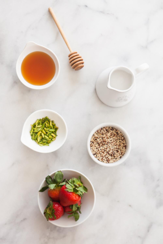 Favori Colazione sana e naturale: consigli e ricette UE01