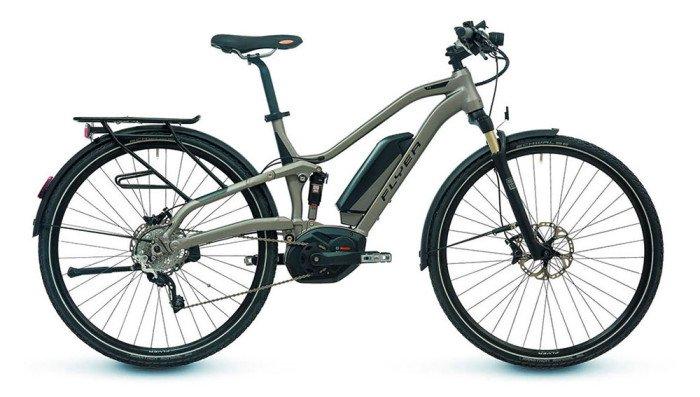 Bici Elettriche Il Listino Completo Di Modelli E Prezzi Tuttogreen