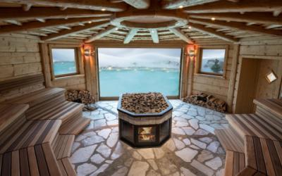 6 saune per gli amanti della natura