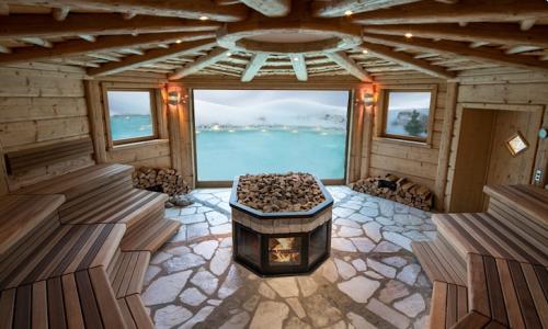 Photo of 6 saune per gli amanti della natura