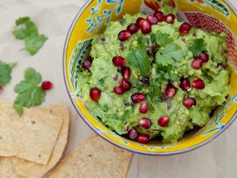 Ricetta Salsa Guacamole Con Yogurt Greco.Come Fare Il Guacamole Ingredienti E Ricetta Per Prepararlo A Casa