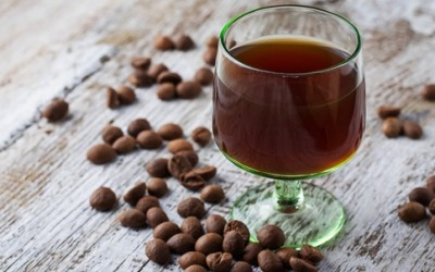 Liquore al caffè: ricetta fai da te e ingredienti