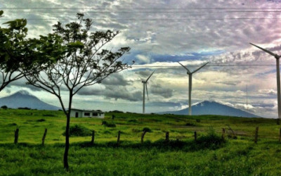 Nicaragua al 90% rinnovabile entro il 2020