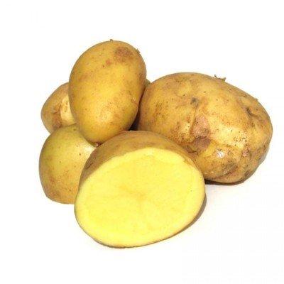 Ricette con bucce di patate