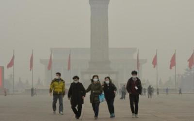 Cina costretta a comprare aria pulita dal Canada