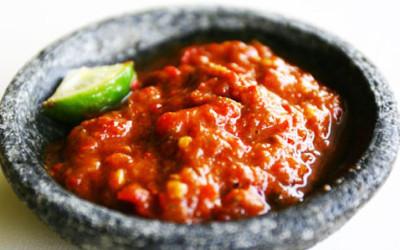 Come preparare in casa la salsa Sambal, la tipica salsa piccante dall'Indonesia