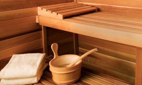 Benefici Della Sauna Finlandese.Sauna Finlandese Benefici E Caratteristiche Tuttogreen