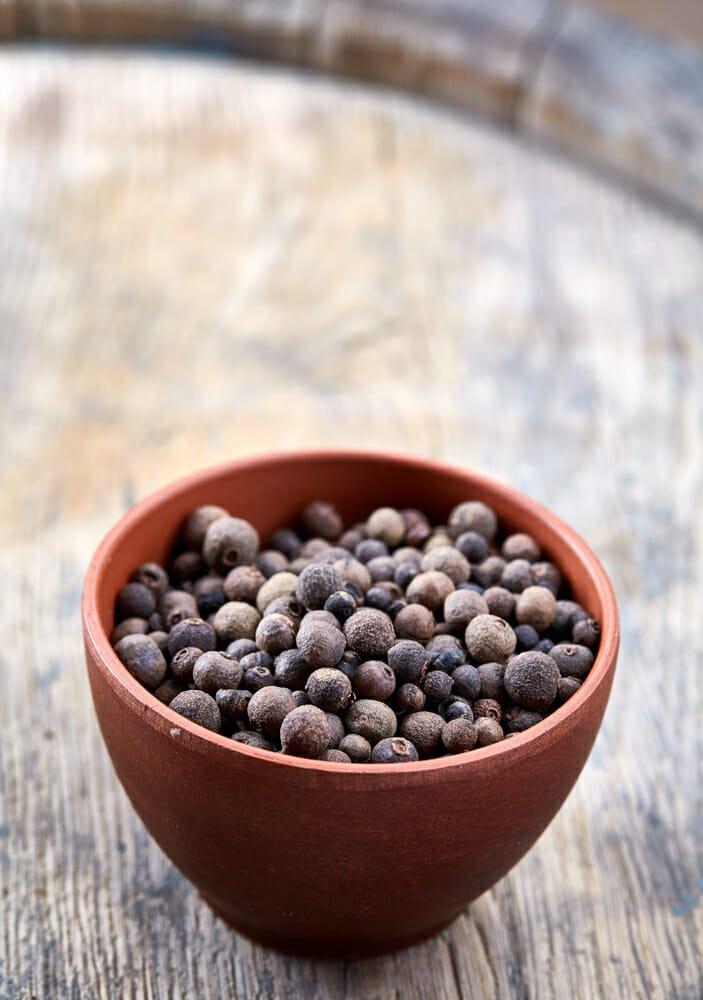 Photo of Che cos'è il pimento e come possiamo utilizzare in cucina il pepe garofanato