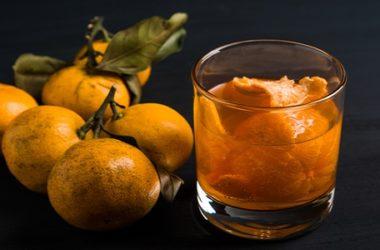 Come si fa il liquore al mandarino: ecco la ricetta casalinga facile da preparare
