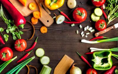 Diete Veloci E Facili : Ricette vegetariane facili veloci e naturali tuttogreen
