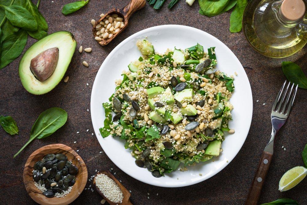 Photo of Ricette vegetariane: facili, veloci e naturali