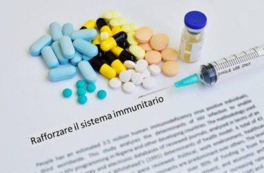 Rimedi naturali per rafforzare il sistema immunitario
