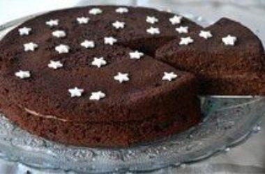 Torta pan di stelle: ricetta ed ingredienti