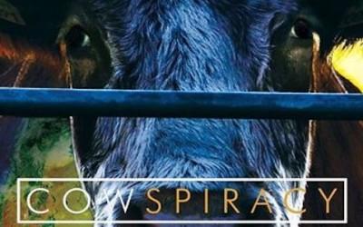 Cowspiracy e Leo di Caprio sugli allevatori