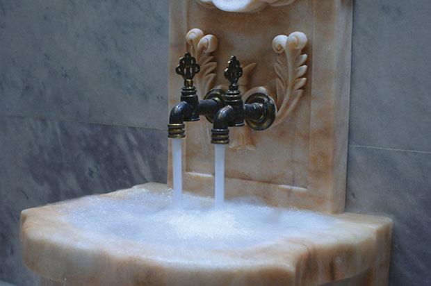 Bagno Turco In Casa.Bagno Turco Benefici Tipi E Procedimento Tuttogreen