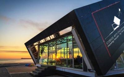 Le case-girasole per sfruttare l'energia solare
