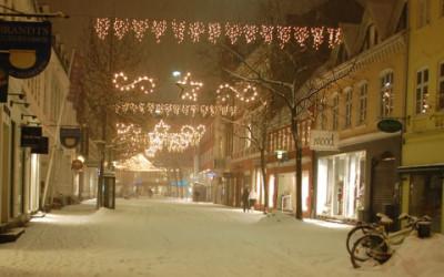 Perché Odense è la città con la migliore qualità di vita in Europa?