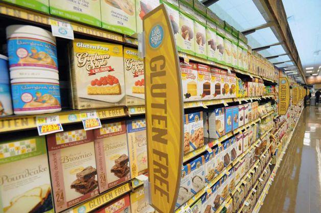 Photo of Prodotti senza glutine: ci sono vantaggi per chi non è allergico?