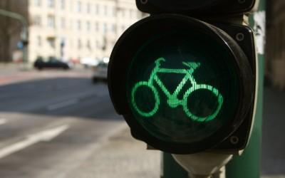 I semafori sensibili ai ciclisti: l'ultima novità danese