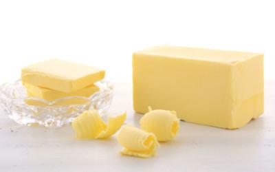 Che cos'è e come si fa il burro?