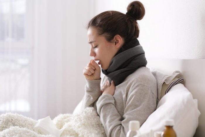 Rimedi contro la tosse