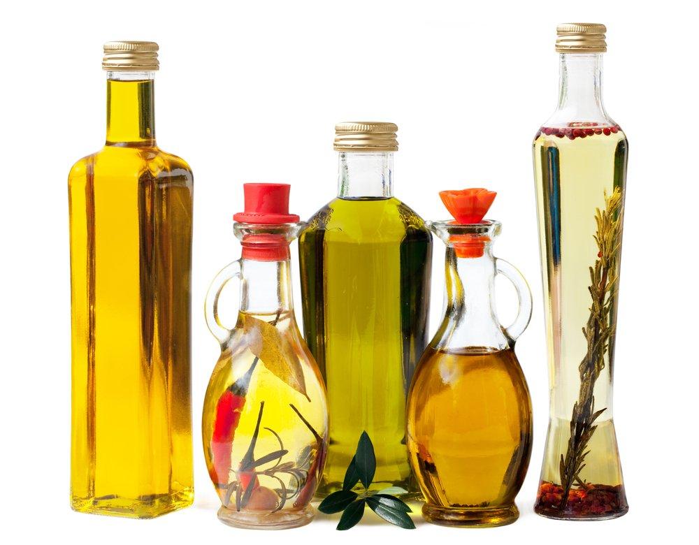 Photo of Olio vegetale: quali sono i diversi tipi e la guida per sceglierlo al meglio