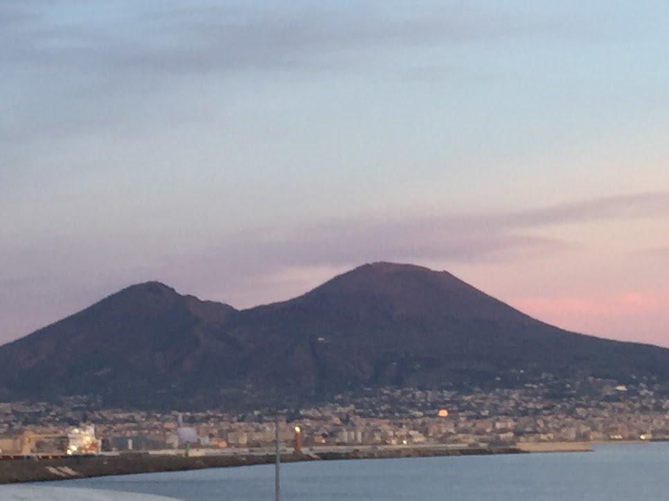 Photo of Tutto sul Parco Nazionale del Vesuvio, guida agli itinerari e visita al cratere
